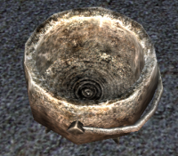 A Cauldron