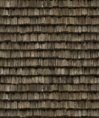 Wood Shingle Roof Wurmpedia