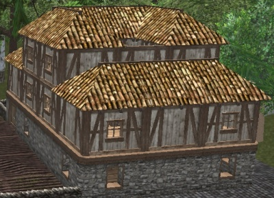 Multi Story Housing Wurmpedia